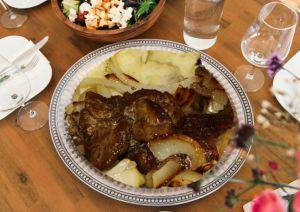 Recette Foie (veau, génisse) aux oignons