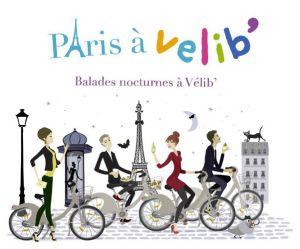 Recette Balade insolite et gourmande à vélo dans Paris