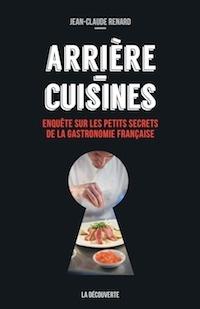 Recette Arriere-cuisines