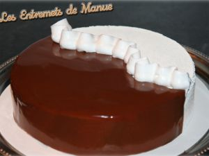 Recette Entremets Banoffee