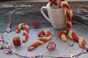Recette Gourmandiseries – Variation autour du sablé