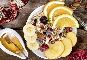 Recette Découverte : les super atouts santé d'un petit déjeuner énergétique