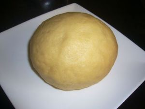 Recette Pâte brisée sucrée ou salée