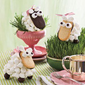 Recette Mouton gourmand