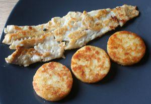 Recette Filet de pangas au sel fou de Sarzeau à la plancha