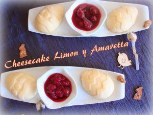 Recette Cheesecake limon /Cheesecake citron