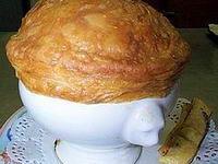 Recette Soupe aux truffes ou soupe vge