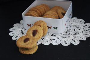 Recette Drömmar (bredele biscuits de Noël suédois)