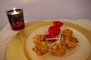 Recette Tarte au citron...à manger avec ses doigts