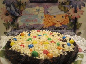 Recette Cheesecake ao l' Oreo / Cheesecake à l' Oreo
