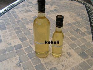 Recette Vin de sureau