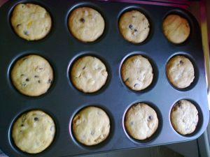 Recette Mes Cookies