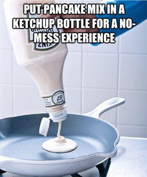 Recette Quelques astuces pour la cuisine