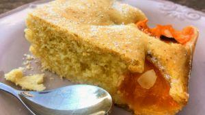 Recette Gâteau aux abricots