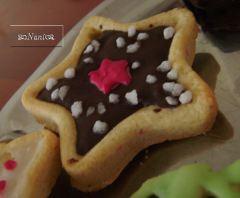 Recette Biscuits et friandises pour les fêtes