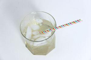 Recette Cocktail au sureau