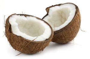 Recette Yaourts maison à la noix de coco