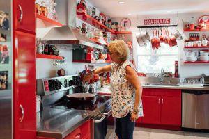 Recette Notre façon de manger: Alina Mendoza, professeure de mathématiques à Miami