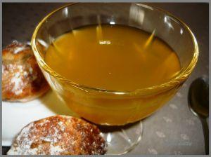 Recette Gelée de fleurs de pissenlit au citron