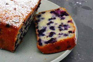 Recette Gâteau léger au yaourt et aux fruits