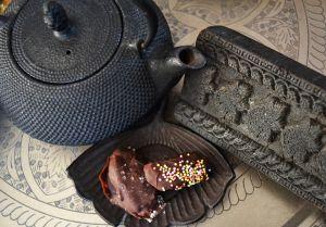 Recette Dattes au chocolat