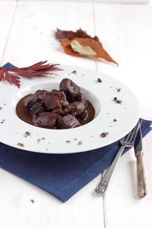 Recette Chasse : le civet de chevreuil à l'ancienne