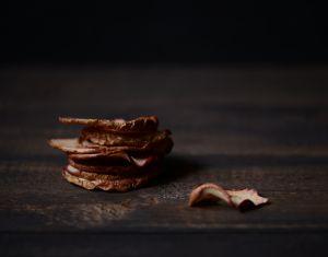 Recette Chips de pommes