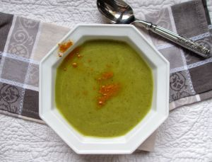 Recette Soupe détox