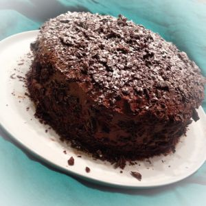 Recette Merveilleux au chocolat et à la fève Tonka