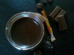 Recette Pâte à tartiner maison au Carambar®