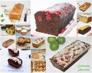 Recette Cakes