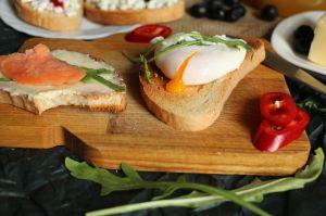 Recette Quelle est la différence entre un œuf poché et un œuf mollet ?