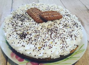 Recette Banoffee pie au Thermomix