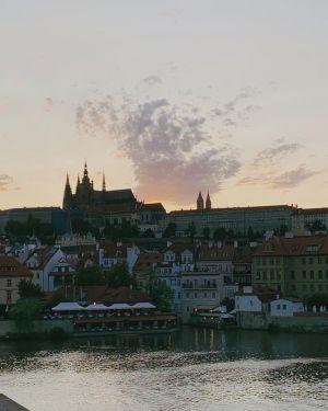 Recette Week-end à Prague: 5 choses insolites à faire!