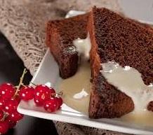 Recette Gâteau au chocolat sans cuisson