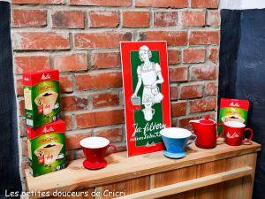 Recette Pina colada au café et l'art de faire du coldbrew avec Melitta