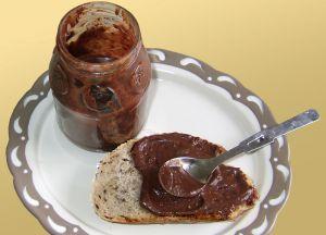 Recette Pâte à tartiner santé
