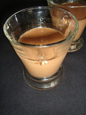 Recette Crème au Nutella
