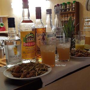 "Recette Cocktail ""Maitai"""
