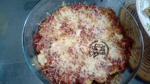 Recette Courgettes bolognaises (cookéo)