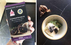 Recette Beurre à l'ail noir | Un produit à découvrir