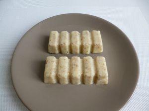 Recette Pâte d'amande crue hyperprotéinée au chia blanc et au psyllium (sans sucre ni beurre ni oeufs et sans cuisson)