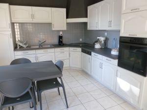 Recette land recette de r nover une cuisine comment - Repeindre une cuisine en chene ...