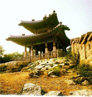 Recette 5 recettes coréennes (Corée du Sud)