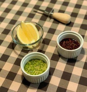 Recette Mignonnette lime et gingembre