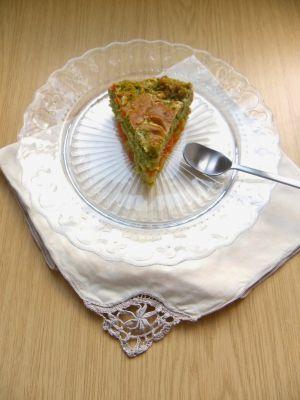 Recette Moelleux au pamplemousse, matcha et fève tonka