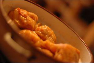 Recette Menus et recettes pour Souccot, dolma, Holishkes, légumes farcis