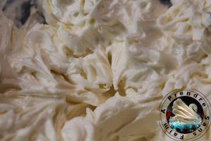 Recette Chantilly au mascarpone