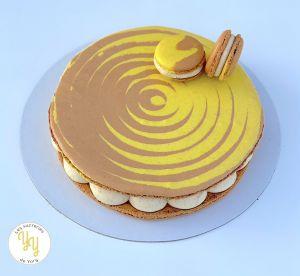 Recette Macaron Praliné Citron