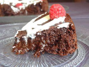 Recette Coulant au chocolat keto 3 ingrédients